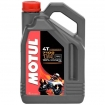 Motul 4-stroke oil 7100 10W/40 4 liters