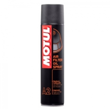Motul MC CARE™ A2 Air Filter Oil Spray