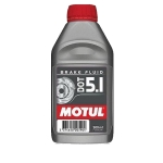 Motul Brakefluid DOT 5.1
