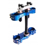 Neken SFS triple clamp KXF 450 14-17 - from showbike #SALE