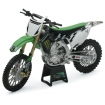 Toys 1:12 Scale Kawasaki KXF 450 Monster