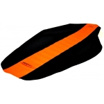 SDG Seatcover Dual-Grip-System KTM 125-300 SX/EXC from 07', 250-505 SX-F/EXC-F from 07'