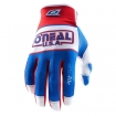 ONeal Jump Ultra Lite LE` 83 Gloves blue-red SALE