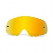 Oakley Crowbar Lense fire iridium