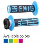 Odi Grips Emig V2 Klemmgriffe 4-Takt Throwback Edition