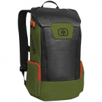 Ogio Clutch Backpack Green