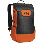 Ogio Clutch Backpack Orange