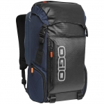 Ogio Throttle Backpack Blue