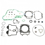 Athena Engine Gasket Set Complete Yamaha YZF/WRF 250 from 01', 400 from 98', 426 from 00', 450 from 03'