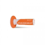 ProGrip 801 Grips - white base - fluo