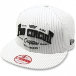 Pro Circuit Snapback Hat Outfitters New Era White
