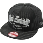 Pro Circuit Outfitters New Era Snapback Hat Black 2021