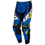 Ufo Plast Voltage Pants Blue US 32 # SALE
