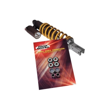 Pivot Works Shock Bearing Kit Honda CR 125 87-88 # SALE