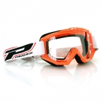 ProGrip Google 3201 Race Line Orange