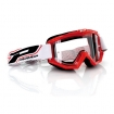 ProGrip Brille 3201 Race Line Red