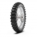 Pirelli MX Soft 410 for sand and mud - new