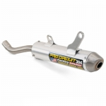Pro Circuit Silencer 304 Factory Sound Honda CR 125R from 87'