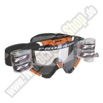 Pro Grip Brille Snake Race Pack 3458