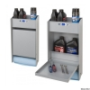 RB Components Jr. Trailer Door Cabinet