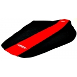 SDG Seatcover Dual-Grip-System Honda CR 125 from 99', 250 from 98', CRF 150 from 07', 250 from 04', 450 from 02'