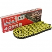 RK-Takasago Chain 428 SB neon yellow