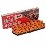 RK-Takasago Chain 428 SB orange