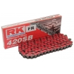 RK-Takasago Chain 420 SB red