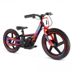 "RXF E-Balance Bike for our 5 to 12 years old Kids Sedna 16"" red"