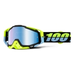 100% Racecraft Goggle Antigua Mirror 2016