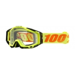 100% Racecraft Goggle Neon Attack 2016