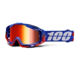 100% Racecraft Goggle Republic Mirror 2017