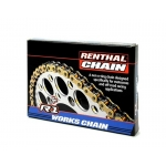 Renthal Chain 520 R1 Works