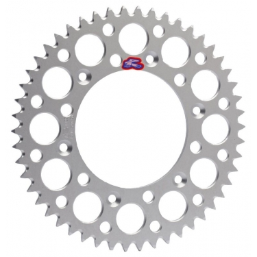 Renthal GP Rear Sprocket Alu Honda CR 80R 85-02, 85 03-07, CRF 150R 07- (428) *Ultralight*