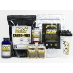 Ryno Power Gold Medal Package - Vanille