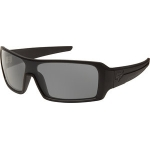 Fox Sonnenbrille The Duncan Matte Black Warm Grey