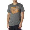 Fox Racing Scripted T-Shirt Military Spring 2016