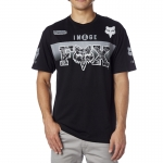 Fox Racing Daytona T-Shirt Black # SALE