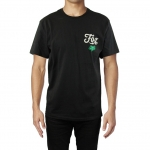 Fox Racing Dirtquake T-Shirt Black # SALE