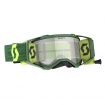 Scott Prospect WFS Goggle green/yellow / clear works