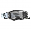 Scott Prospect WFS Goggle black-white / clear works 2021
