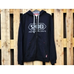 Shoei Zip Hoody black