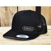 Shoei Truckercap black
