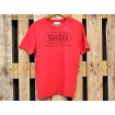 Shoei T-Shirt red