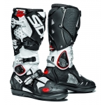 Sidi Crossfire 2 SRS Stiefel White-Black SALE