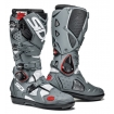 Sidi Crossfire 2 SRS Stiefel White-Grey-Black SALE