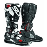 Sidi Crossfire 2 Stiefel Black-White