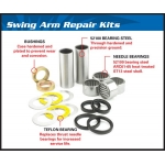 All Balls Swingarm Bearing Kit Beta