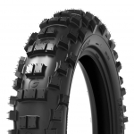 Gibson Tyre TECH 6.2 Rear - Enduro FIM