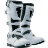 Thor Ratchet Stiefel White
